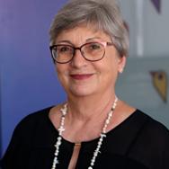 Maria Ignez Diniz - Diretora do Mathema