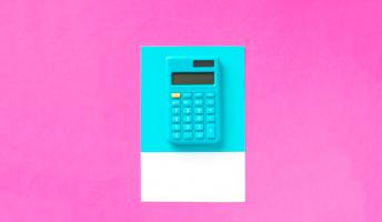 Calculadora para cálculos matemáticos