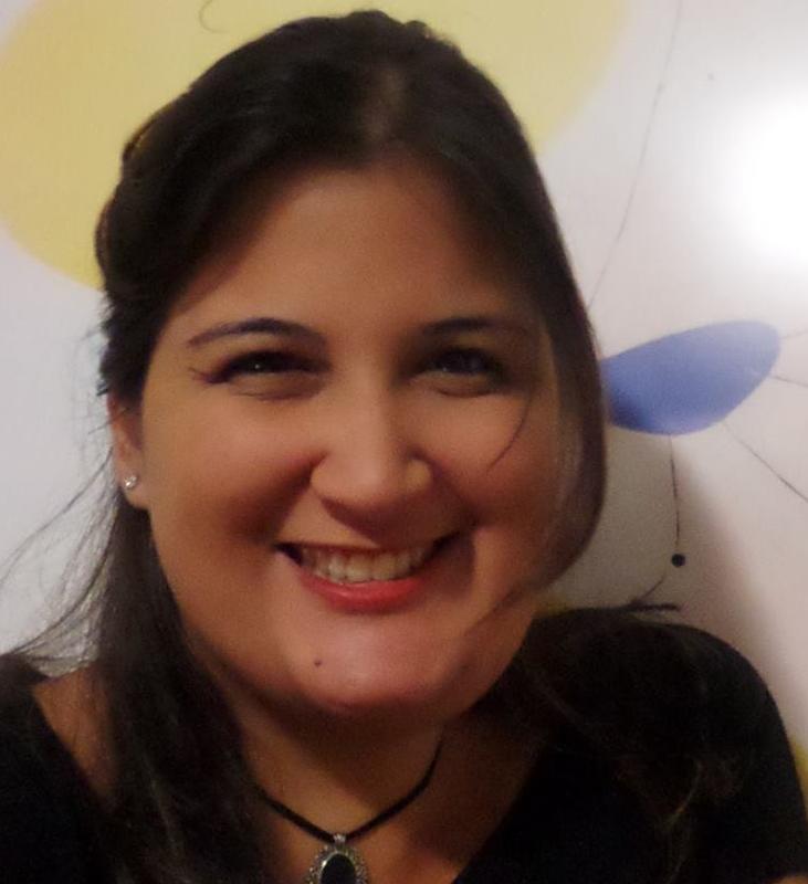 Letícia Vieira Oliveira Giordano