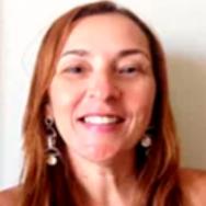 Rita Batista - coordenadora de conteúdo do Mathema Online