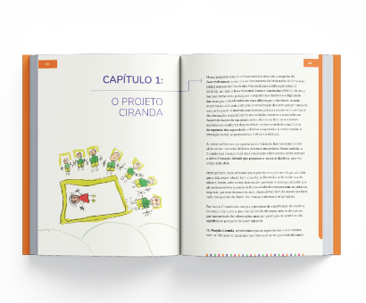 Projeto pedagógico Ciranda