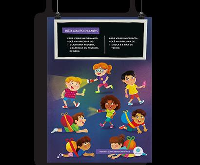 Anexos do professor - Ciranda Educação Infantil - 4 anos - unidade2
