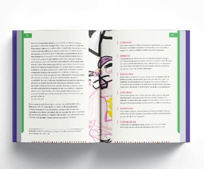 Projeto pedagógico Ciranda - 4 anos - unidade 1