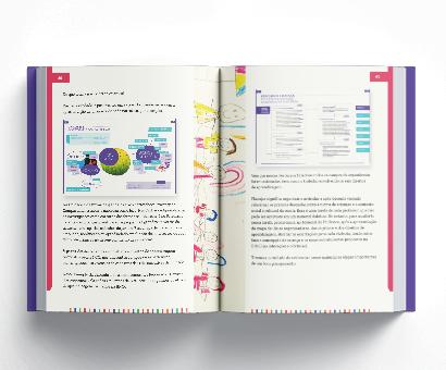 Projeto pedagógico Ciranda - 4 anos - unidade3