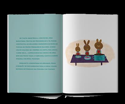 A Dona Baratinha - Ciranda - pg4