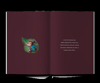 O Pequetito - Ciranda - pg 3