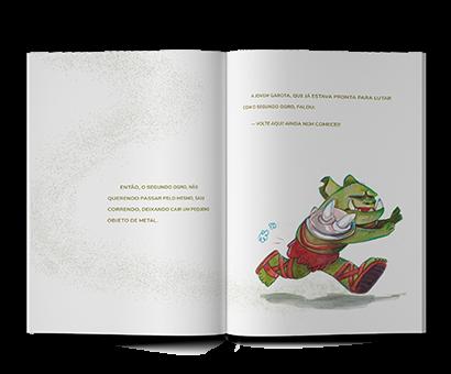 O Pequetito Ciranda - pg 4