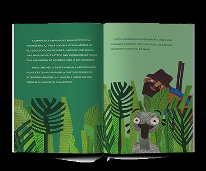 O Patinho Feio - Ciranda - pg 4