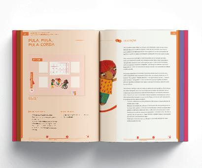 Material do professor Ciranda Educação Infantil - 5 anos - unidade 2