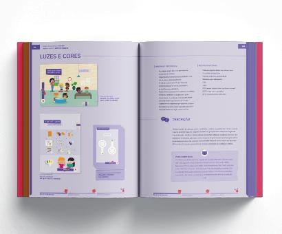 Material do professor Ciranda Educação Infantil - 5 anos - unidade 4