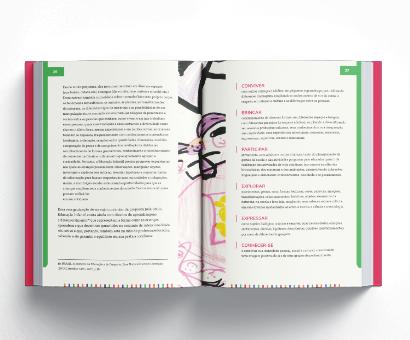 Projeto pedagógico Ciranda - 5 anos - unidade 2