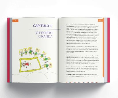 Projeto pedagógico Ciranda - 5 anos - unidade 1