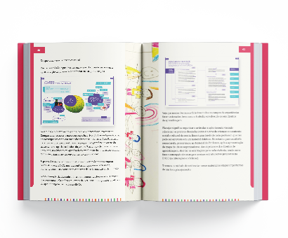 Projeto pedagógico Ciranda - 5 anos - unidade 3